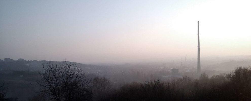 smog-w-mieście